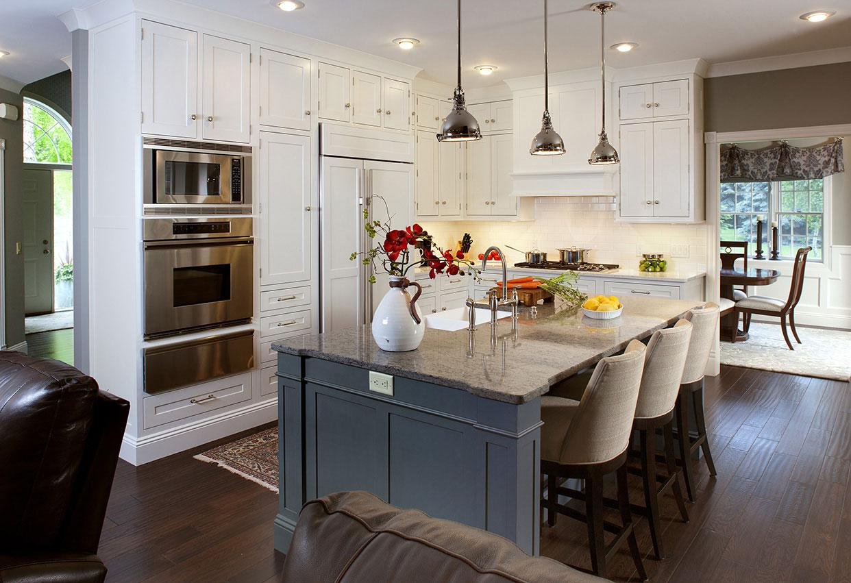 Kitchen cabinet installation boston - Kitchen Cabinets