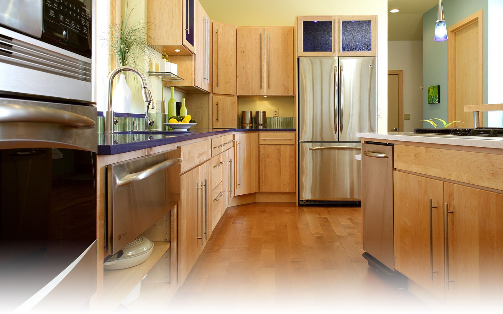 Kitchen Cabinets and Kitchen Remodeling - Norfolk Kitchen & Bath