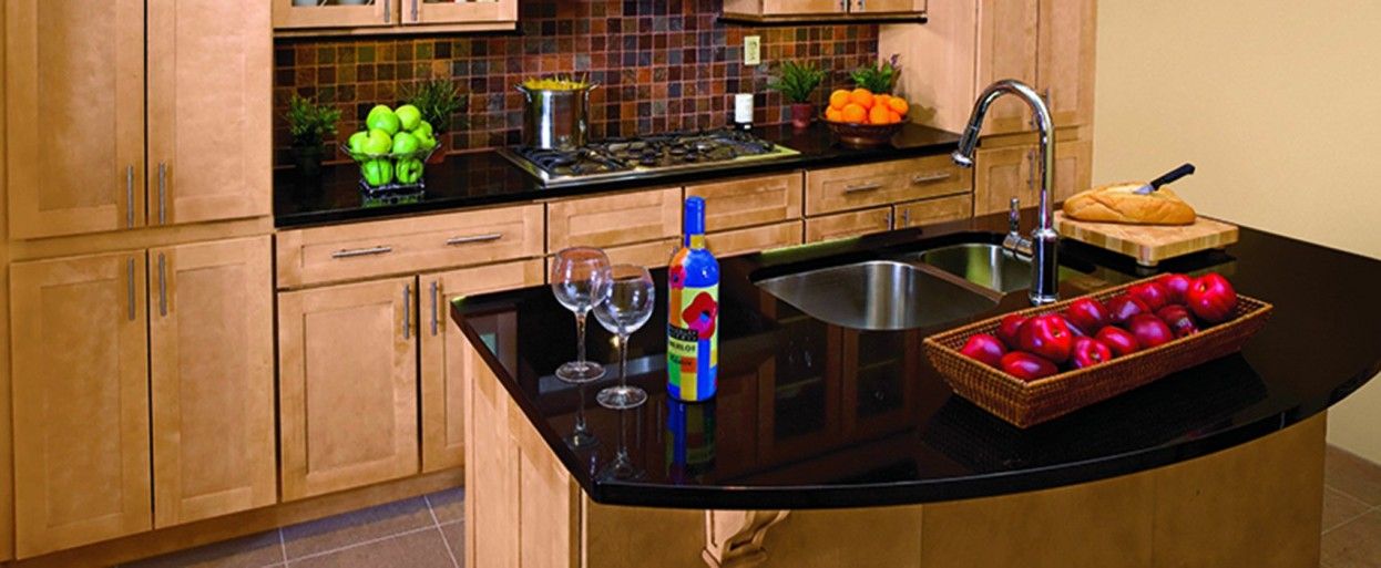 In stock kitchen cabinets for your home for Stock kitchen cabinets