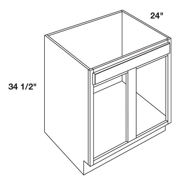 Corner Kitchen Sink Cabinet Dimensions : width 30 33 36 corner base cabinets 36 easy reach corner