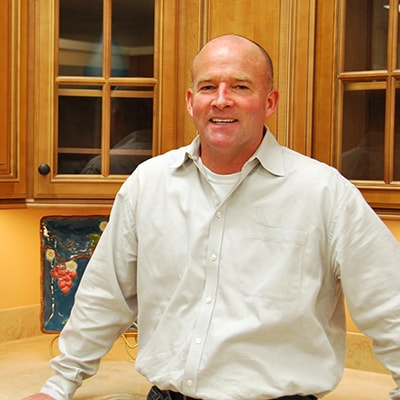 Salem Kitchen and bath contractor sales Jeff