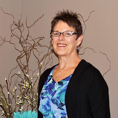 Louise Robie, Kitchen & Bath Manager
