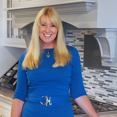 Braintree Kitchen and Bath Designer Nicola