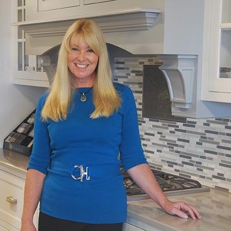 Nicola Hood Kitchen and bath designer