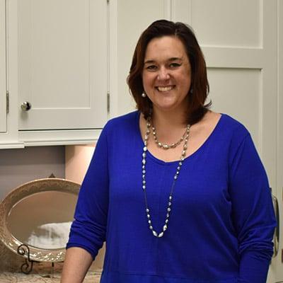 Paula Foley, Regional Manager