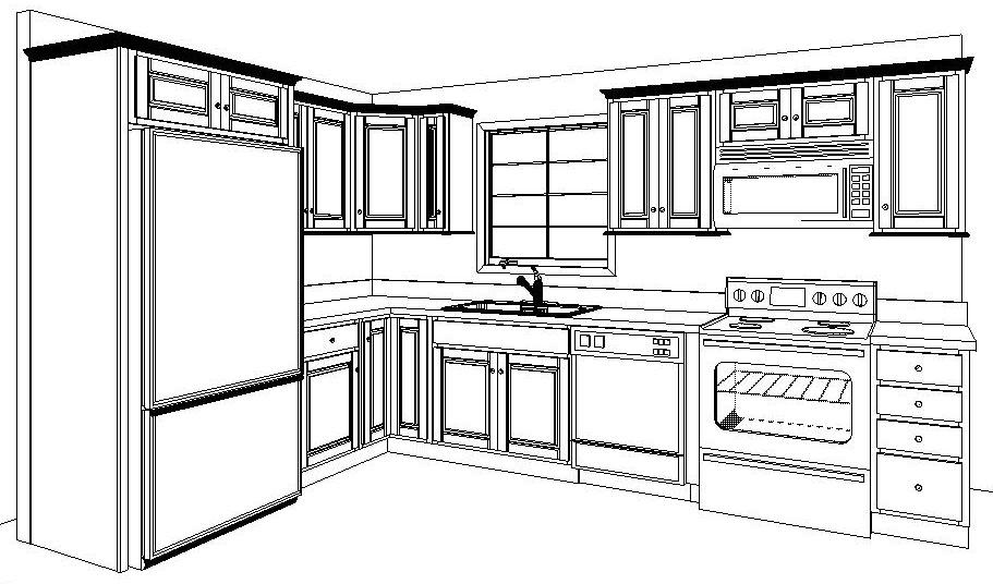 8 kitchens under 8 000. Black Bedroom Furniture Sets. Home Design Ideas