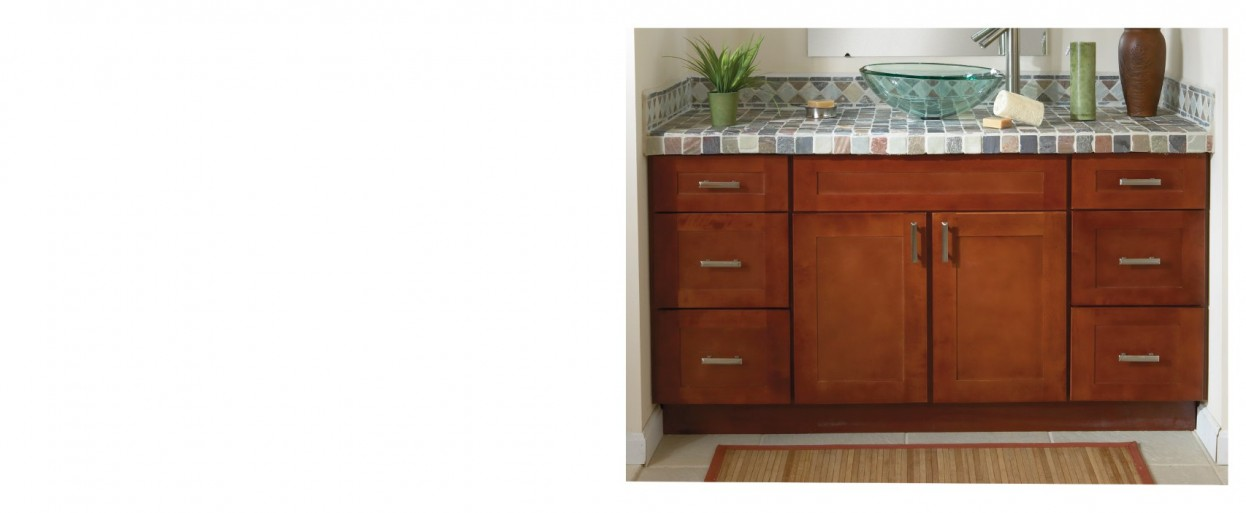 In Stock Bath Cabinets Vanities And More