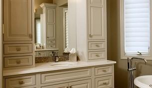 Showplace Bath Cabinets