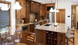 Showplace Maple Kitchens