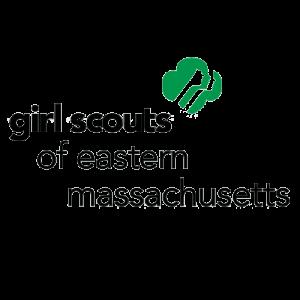 Girl Scouts of Eastern Massachusetts Logo