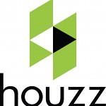 houzz logo for website