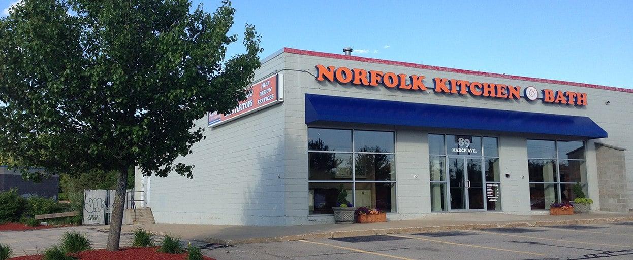 Norofolk Kitchen & Bath of Salem