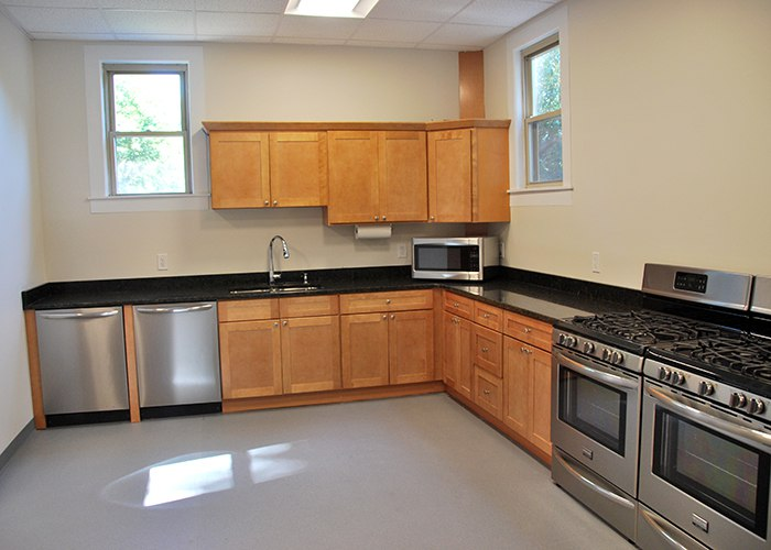 new girl scouts kitchen