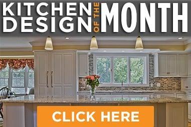 Kitchenof the Month
