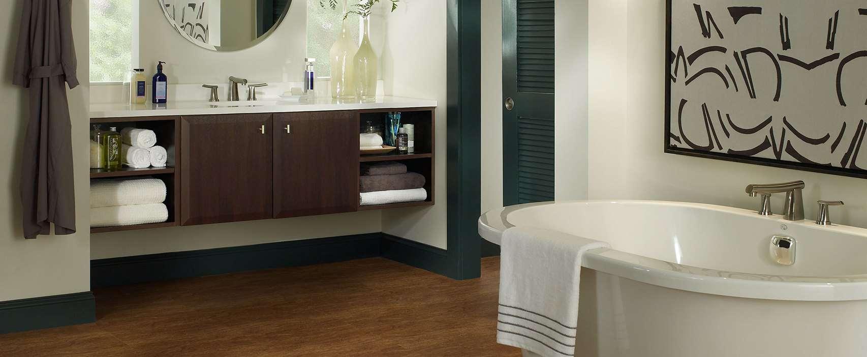 better bath cabinets by bertch. Black Bedroom Furniture Sets. Home Design Ideas