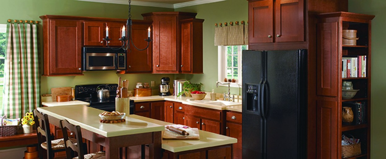 good affordable kitchen cabinets