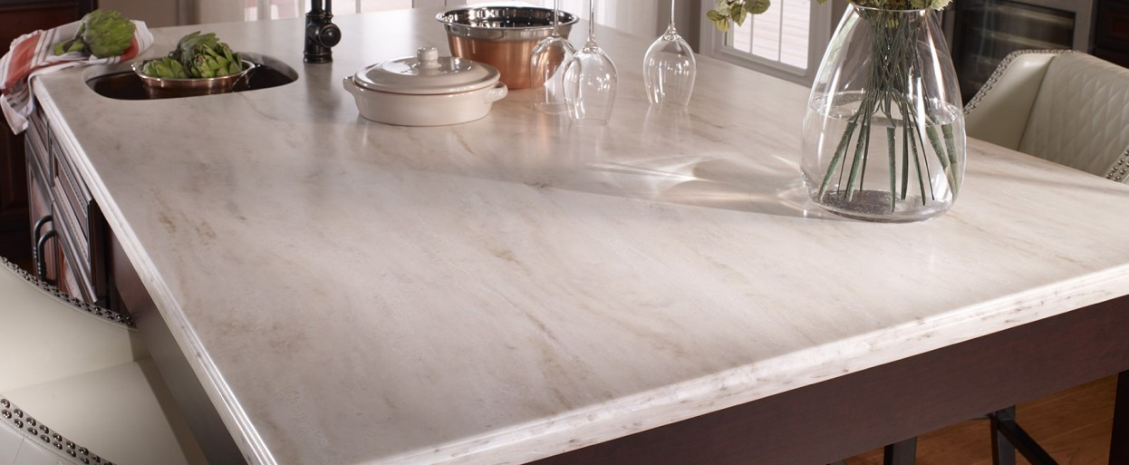 Solid Surface Kitchen Countertops : Solid Surface Countertops For Your Home
