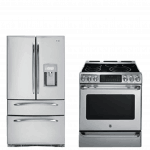 2. think about your appliances