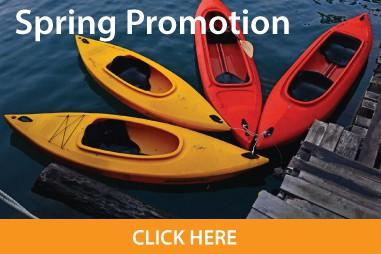 Spring summer promotion