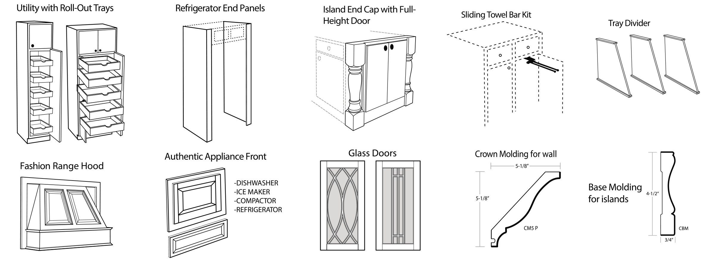 other-kitchen-cabinet-options