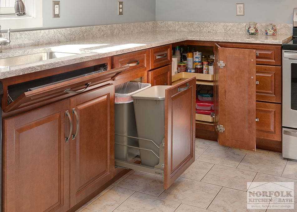 Traditional Maple Kitchen In Manchester Nh Norfolk