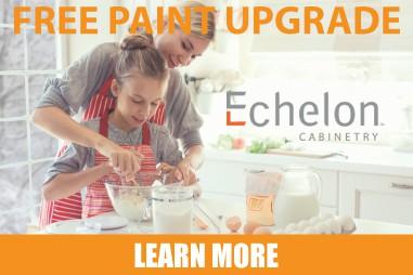 echelon paint upgrade