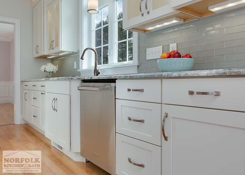 Kitchen Cabinets New Bedford Ma