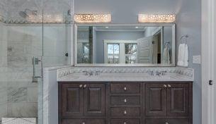 Luxurious Seaside Bathrooms