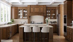 JSI Designer Kitchens
