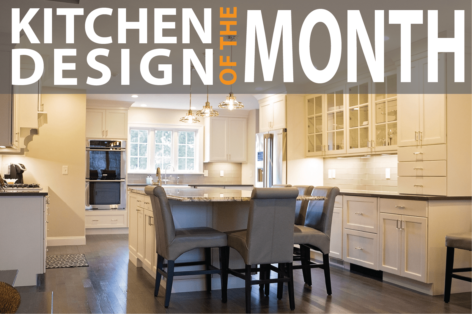 Featured Kitchen Design June 2017