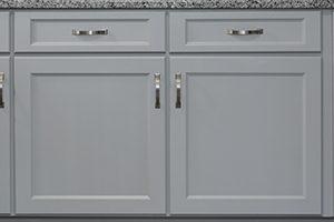 Full Overlay Cabinet