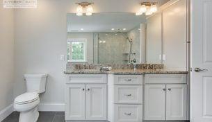 Echelon Linen Bathrooms