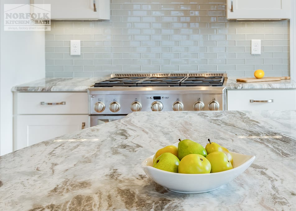 fantasy brown granite countertop