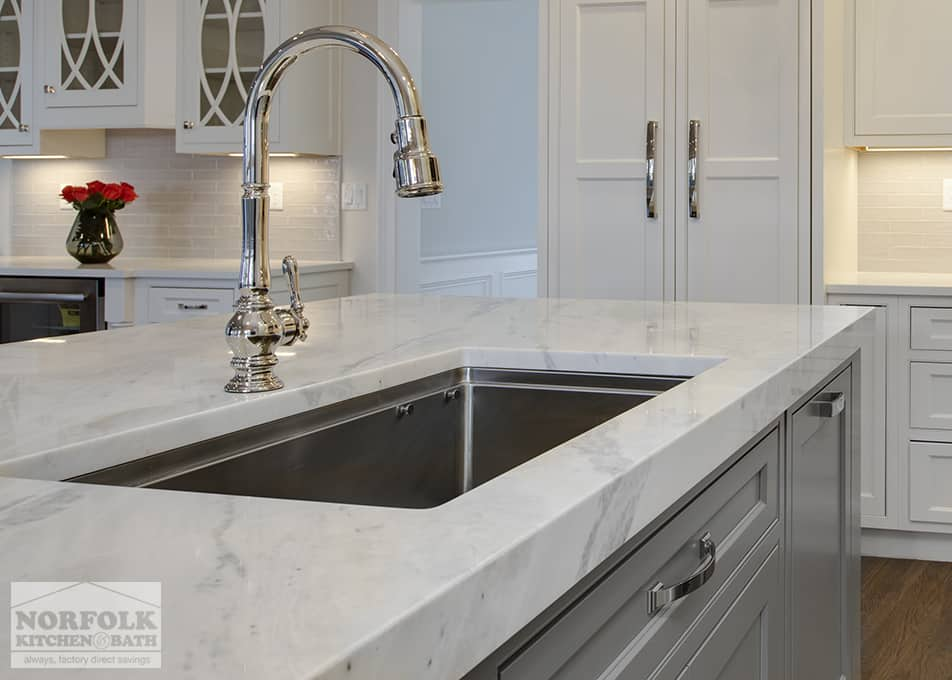undermount stainless steel kitchen sink