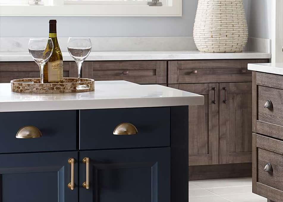 Selecting Your New Kitchen Hardware - Norfolk Kitchen & Bath