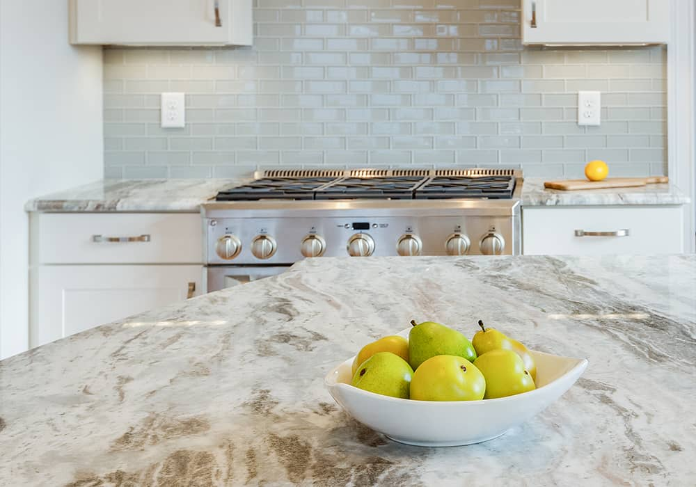 granite & quartz countertops - products and services
