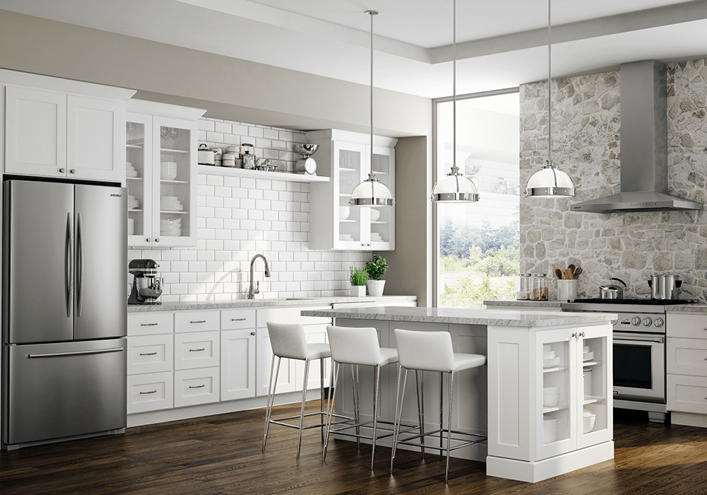 Quality, Affordable Kitchen Cabinet Options | Norfolk Kitchen & Bath
