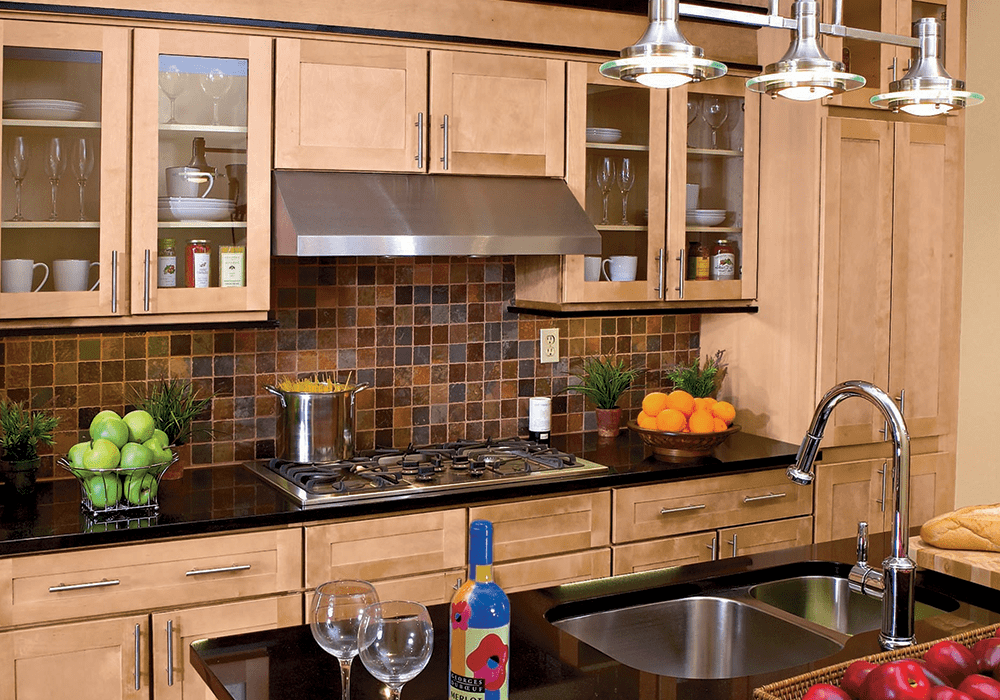 Quality, Affordable Kitchen Cabinet Options | Norfolk ...