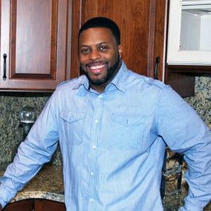 Eric Rainey Kitchen & Bath Designer, Boston Showroom Manager