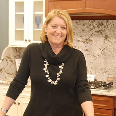 Diane Fleming kitchen and bath designer