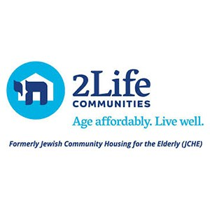 2Life Communities logo