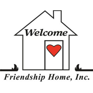 Friendship Home, Inc. logo