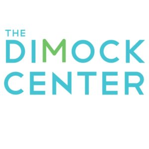 The Dimock Center logo