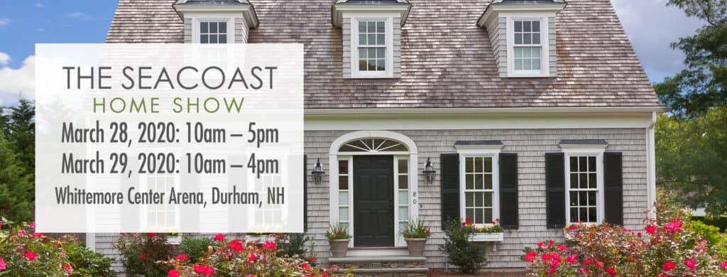 2020 Seacoast Home Show