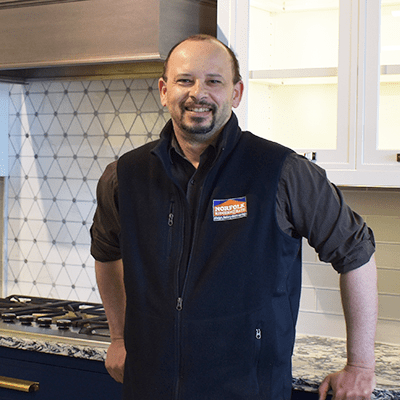 Cedric Liataud, Kitchen & Bath Designer