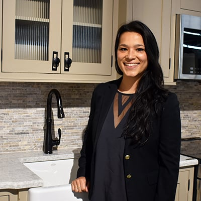 Boston Kitchen & Bath Designer Katelyn