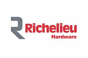 richelieu hardware logo