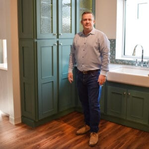 Steve Kitchen Designer