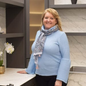 Diane Fleming Kitchen Designer
