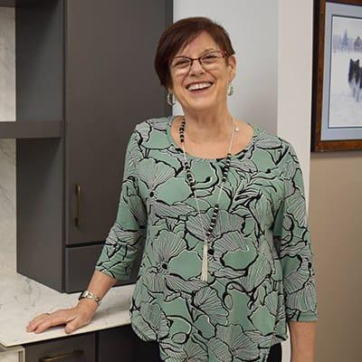 Louise Kitchen Designer
